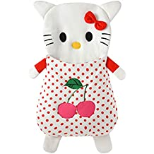 Bella Saco De Dormir Baby Cartoon, Algodón/Hello Kitty Patrón Four Seasons Universal 85Cm