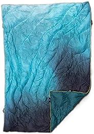 Toppe da appendere – Coperta ultraleggera per esterni e campeggio con piume sintetiche, impermeabile e antimac