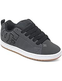 DC ShoesCOURT Graffik S M Shoe gyb - Pantufla Hombre