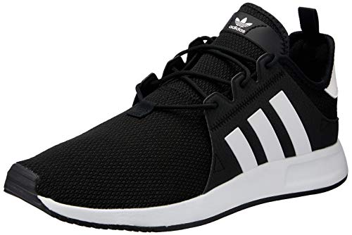ADIDAS ORIGINALS Herren X_PLR Sneaker, Schwarz (Core Black/Ftwr White/Core Black), 49 1/3 EU