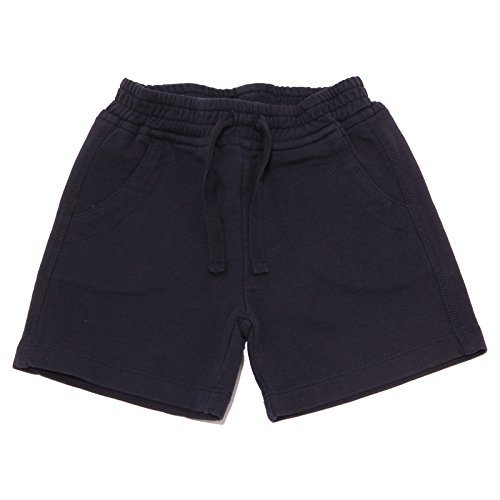 Dolce & Gabbana 7358T Bermuda Bimbo D&G JUNIOR Blu Pantalone Tuta Corto Short Kid [6/9 Months]