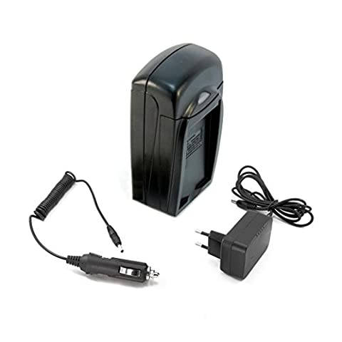 Chargeur Camescope Sony DCR-TRV270E