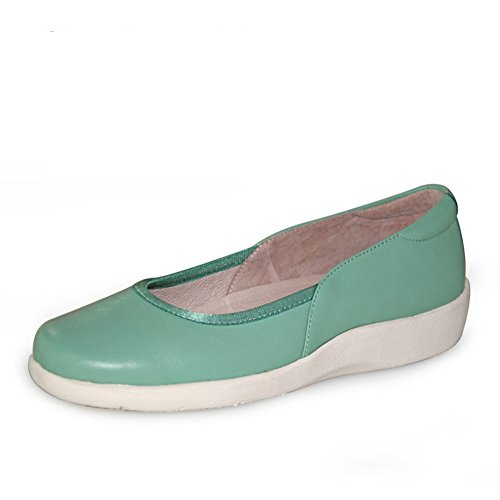 XTIAN - Low-top Donna Verde