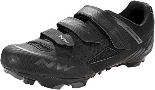 Northwave Origin Damen MTB Fahrrad Schuhe schwarz 2020: Größe: 37