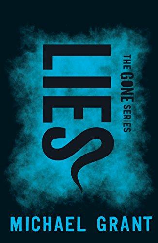 Lies (The Gone Series) por Michael Grant