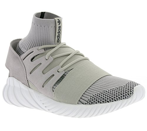 Uomo scarpa sportiva, colore Beige , marca ADIDAS ORIGINALS, modello Uomo Scarpa Sportiva ADIDAS ORIGINALS S80102 TUBULAR DOOM Beige Beige