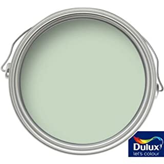 Dulux Willow Tree - Matt Emulsion Paint - 2.5L