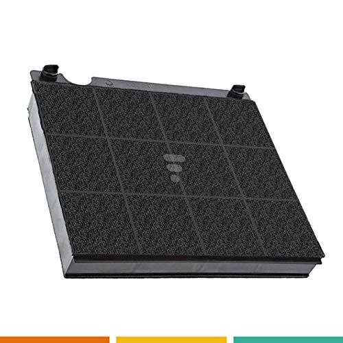 Electrolux Type 15 - Filtre charbon hotte 230x210x30mm (E3CFE15)