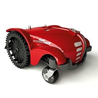 Ambrogio L200 Elite R Rasenroboter