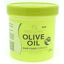 Pro-Line Hair Food - Olive Oil 4.5 oz. by Pro-Line