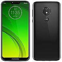 Motorola G7 Power Smartphone débloqué 4G (6,2 Pouces, 64GO ROM, Android 9.0) Noir céramique