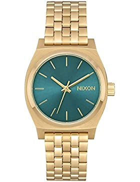 Nixon Damen-Armbanduhr A1130-2626-00