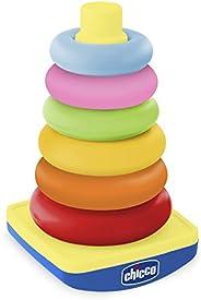 Chicco- Big & Small Primeros Juguetes (Boppy 00007423500
