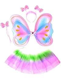 Suchergebnis auf für: schmetterling kostüm kinder