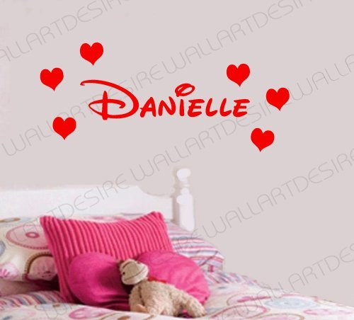 disney-style-personalised-name-hearts-bedroom-vinyl-wall-art-decal-sticker-24-colours-available-plea