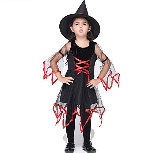 HSKS Halloween Kostüme Cosplay Kinder Kostüm Anzüge