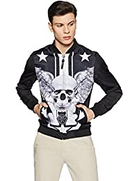 Ed Hardy Men's Jacket