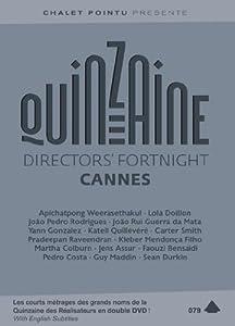 """Afficher """"Quinzaine des réalisateurs"""""""