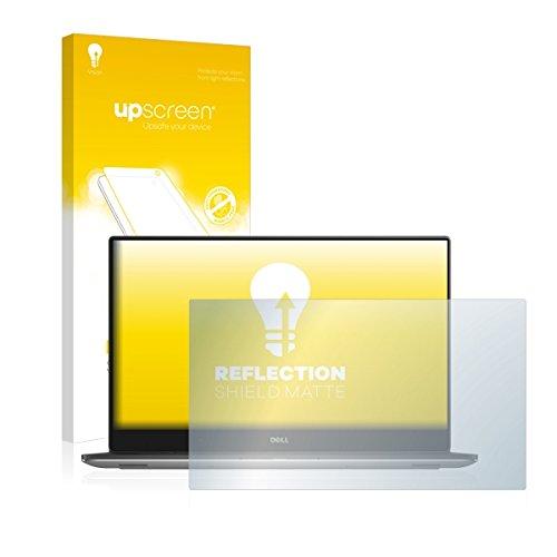upscreen Reflection Shield Matte Bildschirmschutz Schutzfolie für Dell XPS 15 9560 (matt - entspiegelt, hoher Kratzschutz)