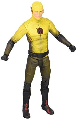 Flash TV: Reverse Flash Action Figure, Figurines