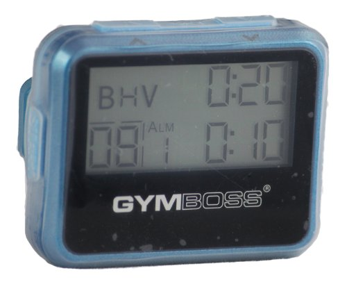 Gymboss Skin – Arm Machines