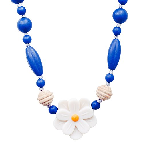 Nuby UK Teething  Necklace 41bUiDeChWL