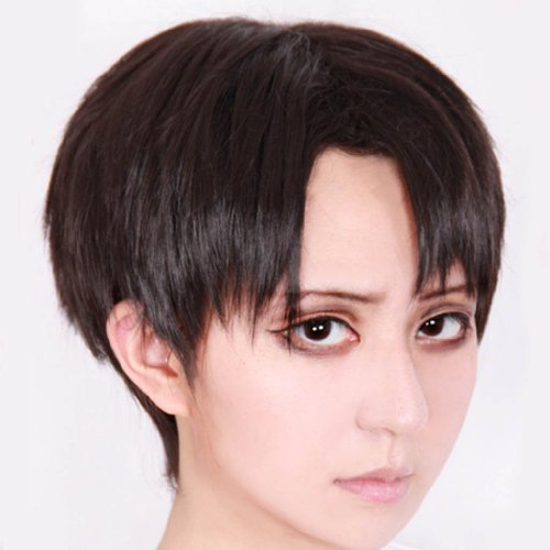 tqglobal-mordor-attack-on-titan-levi-rivaille-short-brown-cosplay-wig-free-wip-cap-mh