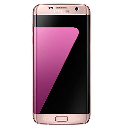 Foto Samsung Galaxy S7 Edge Smartphone, Pink, 32GB espandibili [Versione Italiana]