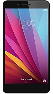 Honor 5X Smartphone (5,5 Zoll (14 cm) Touch-Display, 16 GB interner Speicher, Android 5.1) grau (B01AWKMUOG) | Amazon Products