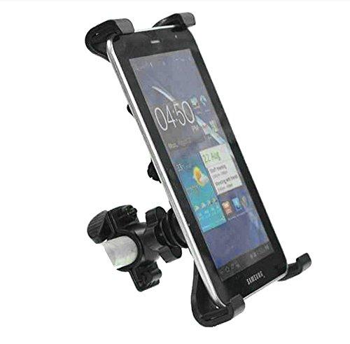 trellonics® Tablet soporte soporte–360Degree rotación Flexible ajustable soporte para manos libres perno...