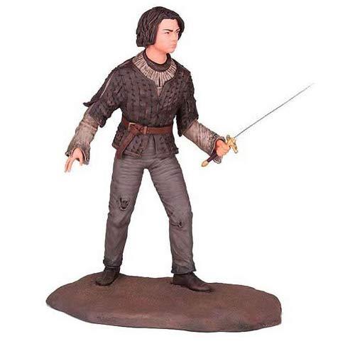 Game of Thrones PVC Statue Arya Stark 19 cm Dark Horse