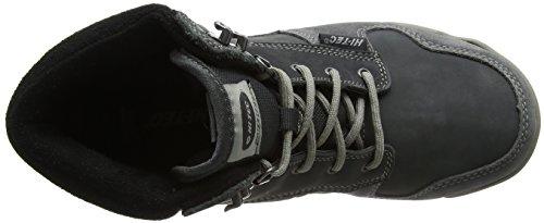 Hi-Tec Sierra Tarma I Waterproof, Chaussures de Randonnée Hautes Femme Gris (Charcoal/cool Grey)