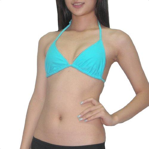 old-navy-womens-unpadded-wireless-bra-quick-dry-swim-bikini-top-small-blue