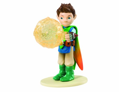 Preisvergleich Produktbild Tree Fu Tom Figure Tom with Magic Ball