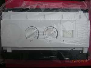 Viessmann Vitodens 100 30Kw Combi Control Panel PCB 7828515