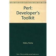 Perl: Developer's Toolkit