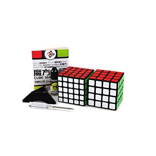 El cubo de Rubik, usando un suave y cómodo cubo de Rubik, puede usarse como un juego pequeño, los regalos también son una buena opción (cuarto/quinto orden)