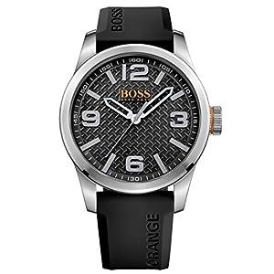 Hugo Boss Orange Reloj analógico para Hombre con cuarzo, 1513350