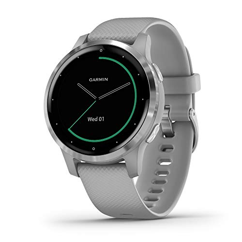 Garmin Vivoactive 4 Smartwatch GPS, Music, Garmin Pay, Wi-Fi