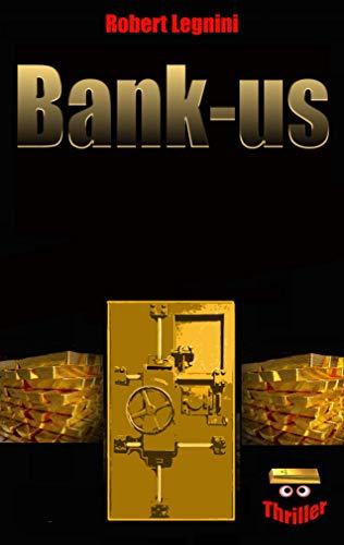 Couverture du livre Bank-us