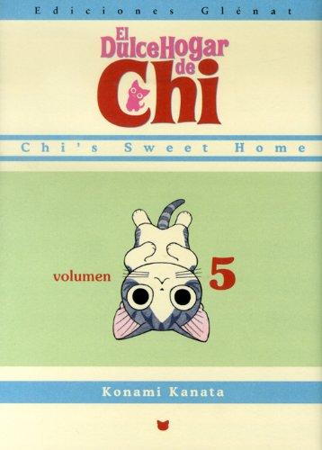 El dulce hogar de Chi 5 (Shonen Manga)