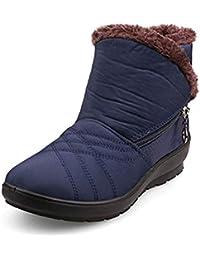 99b2fa01b8 Amazon.it: con - 708526031 / Stivali / Scarpe da donna: Scarpe e borse