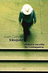 Histoire secrète du Costaguana