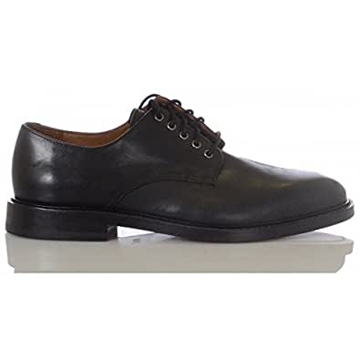 POLO Ralph Lauren - Derbies - Homme - Derbies Cuir Noires - 45