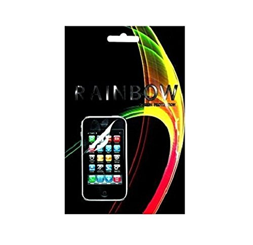 Rainbow Screen Guard for HTC Desire 600c