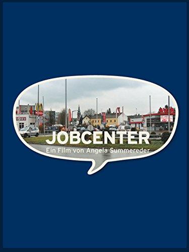 Jobcenter Diagonal Video