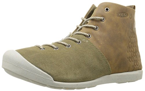 Keen Womens East Side Bootie pale olive/gargoyle
