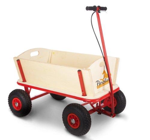 Preisvergleich Produktbild Pinolino 239054 - Bollerwagen, Til