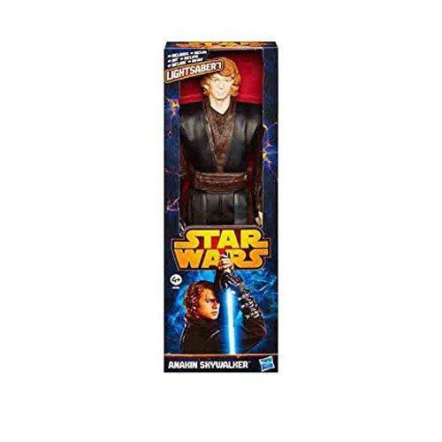 Hasbro A0865, Figura Star Wars, Surtido: Modelos Aleatorios
