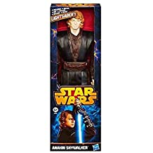 Hasbro 81125 - Star Wars Rebels Ultimate Figuren, sortiert